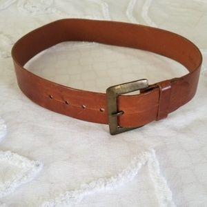 DKNY Belt